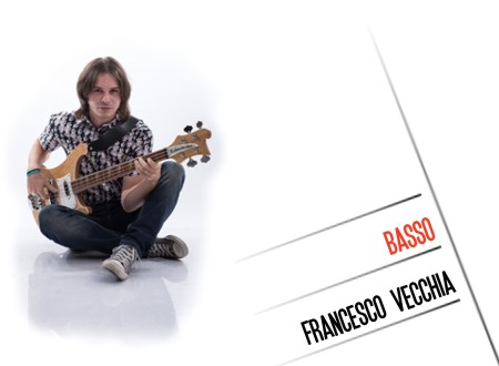 Francesco Vecchia