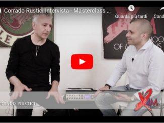 Rustici Corrado a Intervista