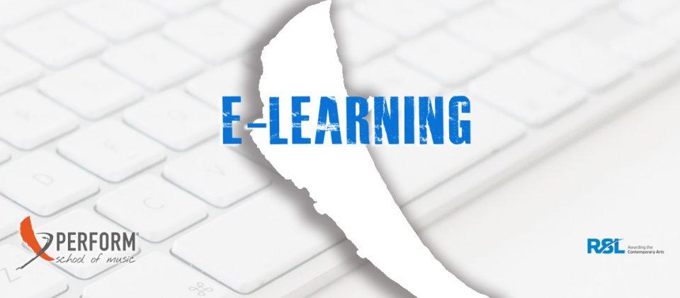 e-Learning - formazione a distanza