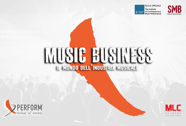 Music Business - formazione e-learning
