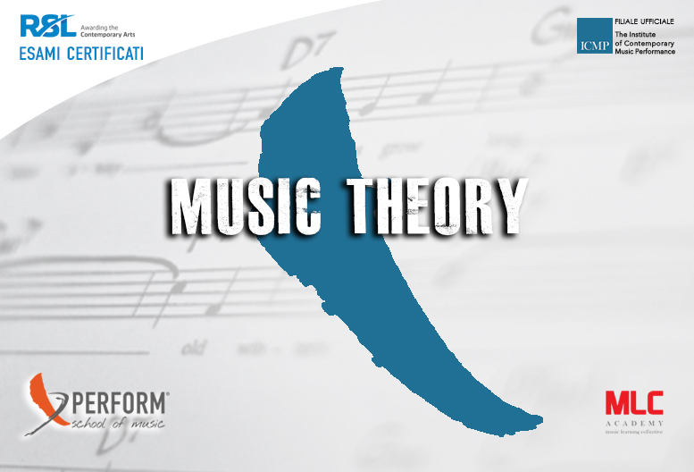 Music Theory - formazione e-learning