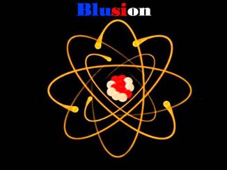Blusion - Fabrizio Bonacci