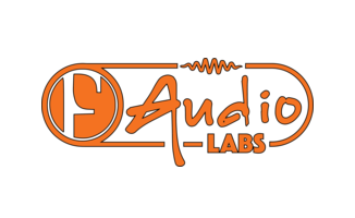 F-Audiolabs Logo