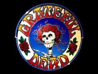 Gretaful Dead