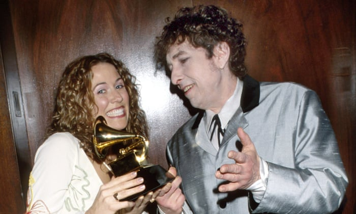 Sheryl Crow & Bob Dylan