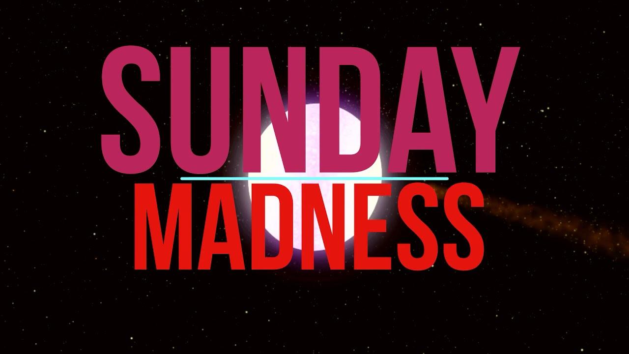 Sunday Madness - Fabrizio Bonacci