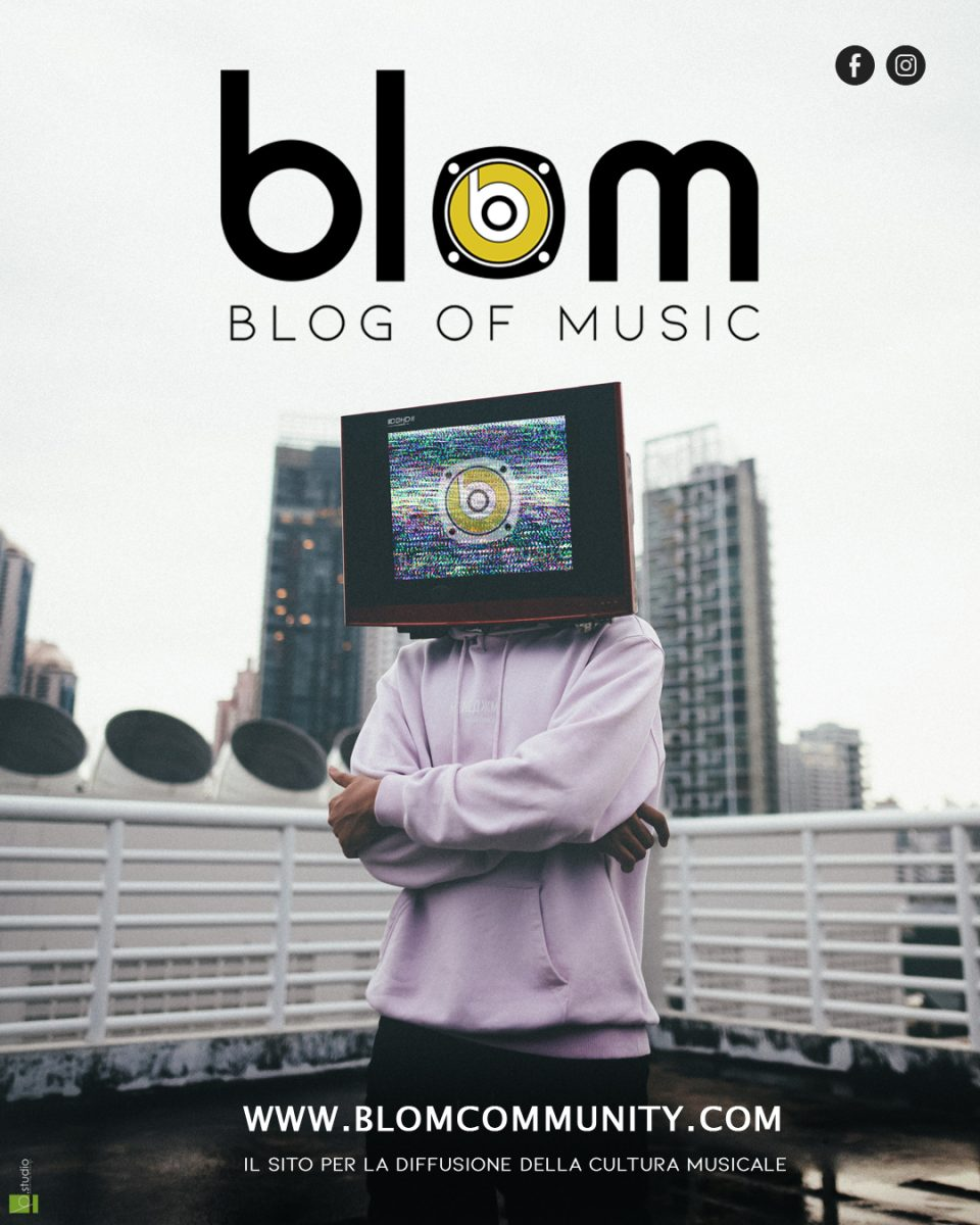 BLOM - Blog of music - Rubrica: Through the grapevine: rumors e informazioni dal mondo musicale