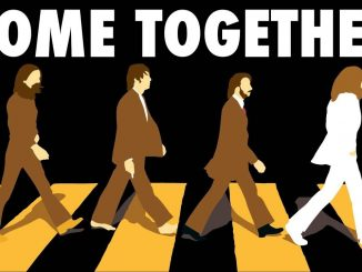Beatles - Come_together