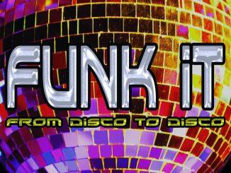 Funk It: Live Keyboards Setup