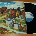 Into the great wide open - Tom Petty