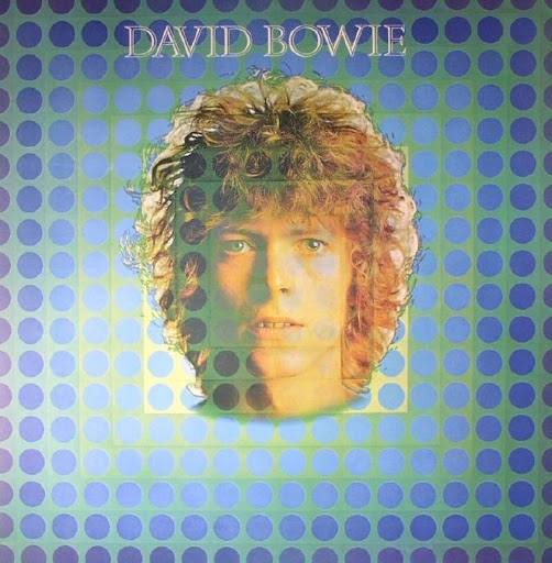 Space Oddity - Davide Bowie