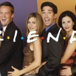 Friends - Soundtrack I'll be there for you